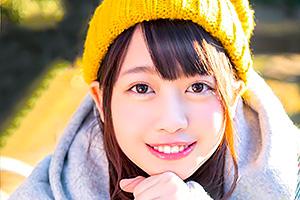 三田杏 絶頂73回、イカされすぎて放心状態の18歳美少女