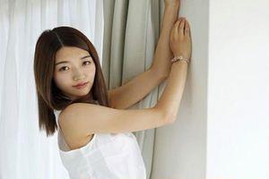 香苗レノン | 「早く挿れて..」とマラを欲しがるモデル級女子大生w