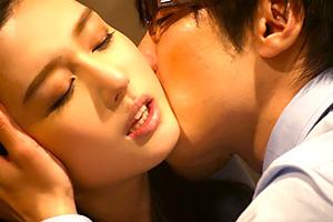 【女性目線AV】古川いおり 大好きな男性とエレベーターで二人きりになって…