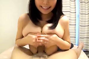 【素人】パイズリできる巨乳が羨ましい!セフレ妻とのハメ撮り映像