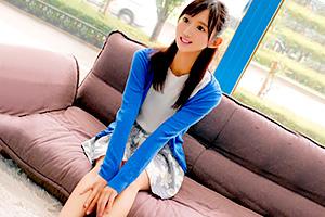 【マジックミラー号】星奈あい アヒル口が可愛い圧倒的美少女をナンパ!