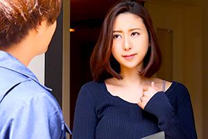 松下紗栄子 点検業者に心奪われて汗ばむ人妻・・・