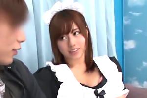 激カワなゴスロリ美少女とマジックミラー号で夢のようなセックス!