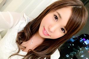 【シロウトナンパ】ガールズバー界1の膣圧を持つ爆乳Gカップ店員(22)とのSEX動画 in池袋