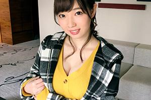 【募集ちゃん】禁欲しすぎて大量潮吹く爆乳Gカップ女子大生(21)とのSEX動画