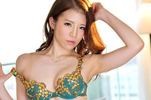 【ラグジュTV】AV史上No. 1の大開脚がすごい美人バレエダンサー(27)とのSEX動画