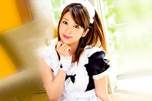 ANRI(坂口杏里)ドジでエロい芸能人おしゃぶりメイド