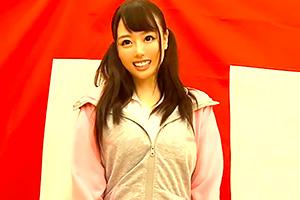 浜崎真緒 電マサドル、究極のエロ自転車が誕生www