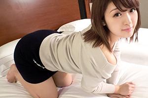 【ナンパTV】姉御肌系の超美形Fカップのサバサバ美女(24)との中出しSEX動画