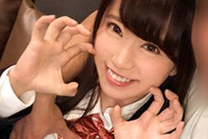 【レンタル彼女】ノリ良し・顔良し・感度良し!制服美少女とのSEX動画