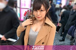 【ナンパTV】ガードが固い美人アパレル店員とのSEX動画 in品川