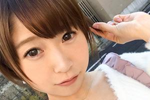 【シロウトナンパ】絶賛5股中の絶倫ロリビッチ女子大生(20)とのSEX動画