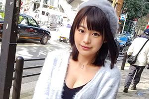 【ナンパTV】爆乳Gカップのパイパン美人アニメーター(19)とのSEX動画 in赤坂