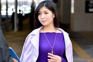 【セレブ妻ナンパ】都庁前でナンパした健気な美人セレブ妻(31)との中出しSEX動画