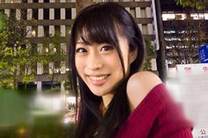 【ナンパTV】20歳にして経験人数3桁超えのドエロい美少女とのSEX動画