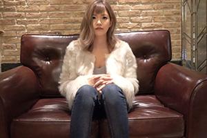 【シロウトTV】初AV撮影のFカップ元キャバ嬢(21)とのSEX動画