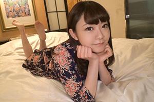 【シロウトTV】花柄ワンピが可愛い素人女子大生(21)とのSEX動画