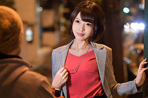 【セレブ妻ナンパ】モデル級スレンダー美人のセレブ妻(32)と中出しSEX動画 in港区