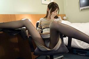 【素人】生粋のドM清楚で上品な美人秘書(23)とのSEX動画