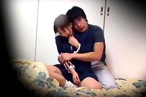 【盗撮】社会的に完全アウトな教師の処女喰い映像