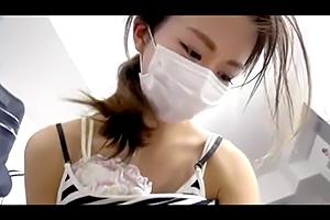 【個人撮影】現役看護師を自宅ハメ撮り