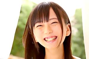 七沢みあ こんな可愛い美少女が3Pでガンガン突かれてる。。。