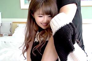 【S-Cute】川村まや 甘くてエロい可愛い美少女のラブセックス
