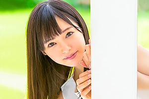 小倉由菜 文句なしの美少女!天真爛漫な笑顔と敏感さが武器の新人がAVデビュー!