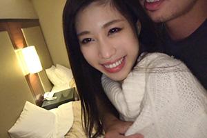 【シロウトTV】エッチで有名になりたい美人アパレル店員(21)とのハメ撮りSEX動画