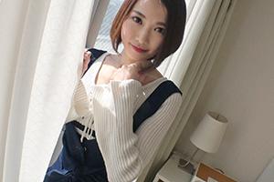 【シロウトTV】関西弁が可愛い美人OL(27)とのハメ撮りSEX動画