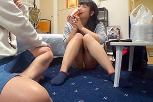 【ナンパTV】イケメンに弱いメガトン乳の爆乳妻(24)をお持ち帰りしたSEX動画