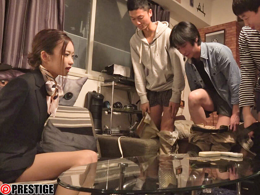 ヤリマンドキュメント ななおちゃん シティホテル勤務 File.15