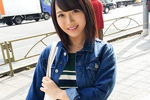 【ナンパTV】品川駅でナンパしたテニスサークルの美少女女子大生(18)とのSEX動画