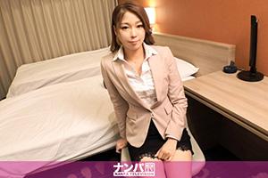 【ナンパTV】会社早退した美人OL(26)をナンパしてお持ち帰りしたSEX動画