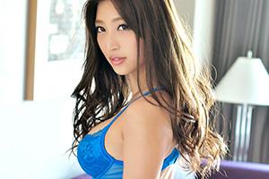 【ラグジュTV】美し過ぎて男が寄ってこない超絶美女(23)のSEX動画 長谷川瑞穂