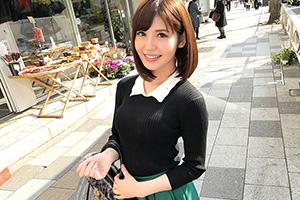 【ナンパTV】ファッションインタビューと騙した美人社長秘書(24)とのSEX動画