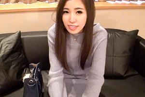 【シロウトTV】海外への資金稼ぎでAV出演したヨガインストラクター(23)とのSEX動画