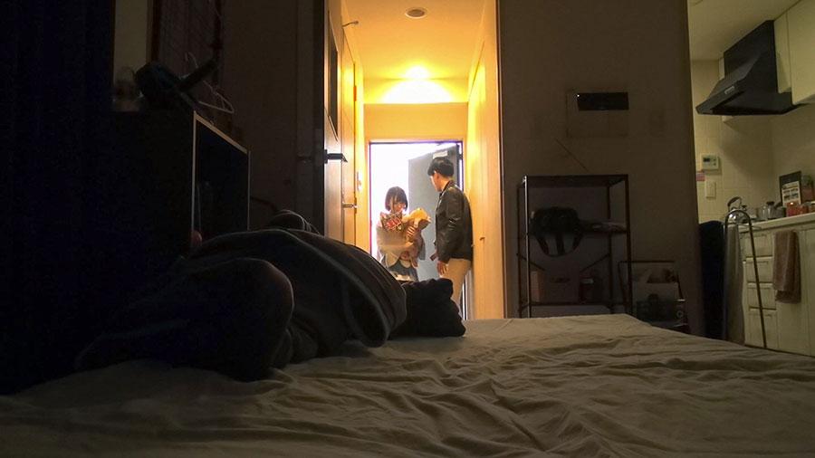 【盗撮】凄腕ナンパ師にお持ち帰りされた巨乳美少女とのSEX動画