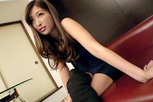 【募集ちゃん】百戦錬磨の美し過ぎるドS美女(23)に男がタジタジのSEX動画