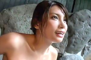 堀内秋美 かなりレベル高い美人妻との不倫旅行の映像流出