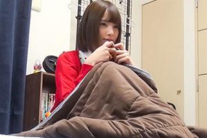 【盗撮】ポッキーゲームして遊んだ激カワ超絶美少女(21)とのSEX動画