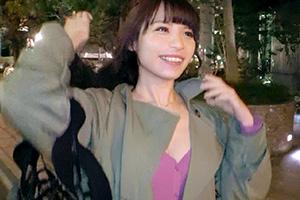 【募集ちゃん】元公務員(区役所勤務)のマゾ体質な豊満巨乳美女(25)とのSEX動画