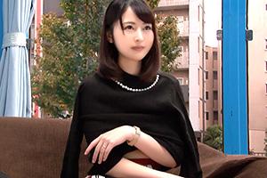 【マジックミラー号】子持ちセレブ妻の敏感乳首を狙い撃ち!