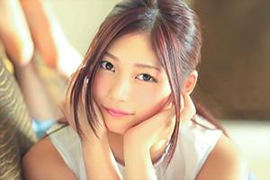 香澄はるか ウブな田舎娘が初めて尽くしの東京で人生初のハメ撮りSEX