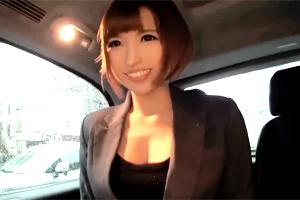 【俺の素人】Minami 年収2500万円。ラグジュアリーな美人OLのセックス