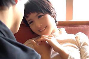【S-Cute 向井藍】ショートカットが超可愛いボーイッシュ美少女