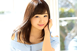 結城のの 可愛い顔して剛毛マンコ。ギャップがエロい現役女子大生がAVデビュー!