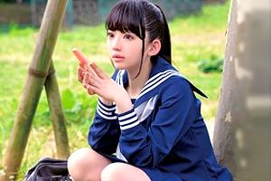 姫川ゆうな 中出しSEXで妊娠したJKが出産費を稼ぐために生ハメ円光を決意して…