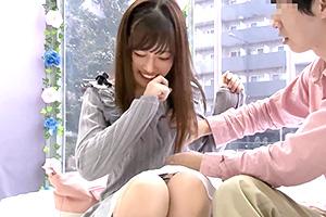 【マジックミラー号】男女の友情なんて関係ねえ!巨乳の女友達とSEXチャンス!