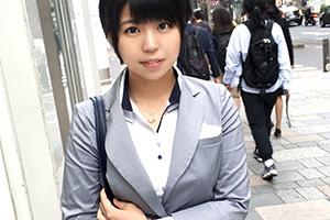 【ナンパTV】原宿でナンパしたバツ1の美尻・巨乳OL(26)とのSEX動画